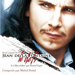 Jean de La Fontaine 歌手頭像