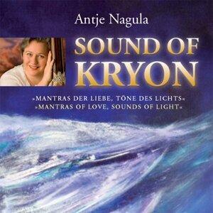 Antje Nagula 歌手頭像