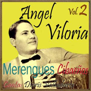 Angel Viloria & Dioris Valladares 歌手頭像