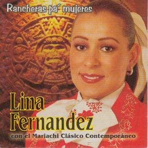 Lina Fernandez 歌手頭像