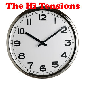 The Hi Tensions