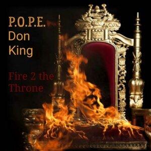P.O.P.E. Don King 歌手頭像