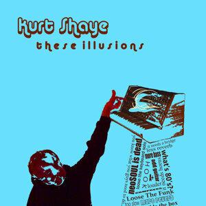 Kurt Shaye 歌手頭像