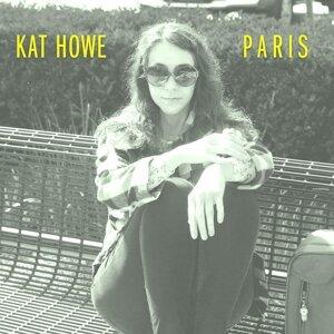Kat Howe 歌手頭像