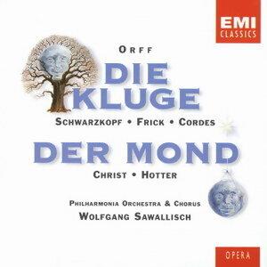 Wolfgang Sawallisch/Philharmonia Orchestra/Elisabeth Schwarzkopf/Hans Hotter アーティスト写真