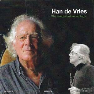 Han De Vries 歌手頭像