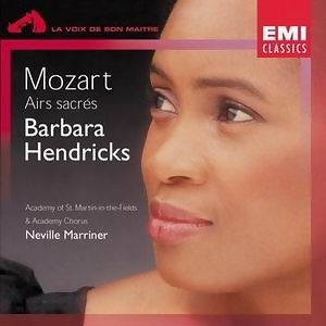 Barbara Hendricks/Academy of St Martin-in-the-Fields Chorus/Academy of St Martin-in-the-Fields/Sir Neville Marriner 歌手頭像