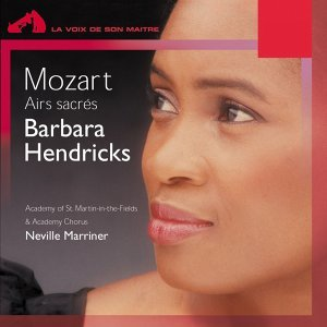 Barbara Hendricks/Academy of St Martin-in-the-Fields Chorus/Academy of St Martin-in-the-Fields/Sir Neville Marriner