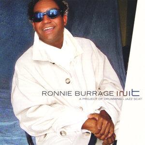 Ronnie Burrage 歌手頭像