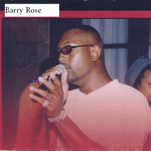 Barry Rose