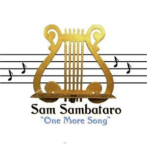 Sam Sambataro 歌手頭像