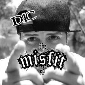 D4c 歌手頭像