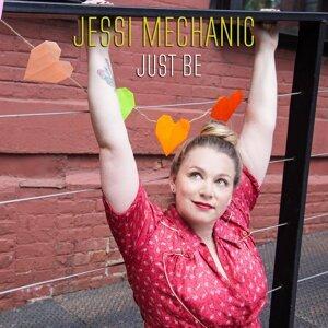 Jessi Mechanic 歌手頭像