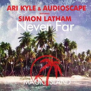Ari Kyle & Audioscape featuring Simon Latham 歌手頭像
