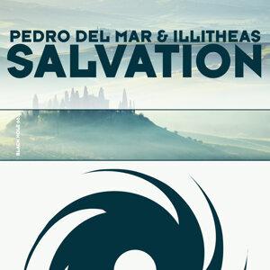 Pedro Del Mar & illitheas 歌手頭像