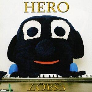 Hero 歌手頭像