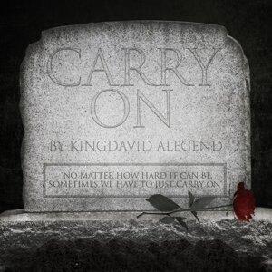 KingDavid Alegend 歌手頭像