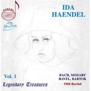 Ida Haendel 歌手頭像