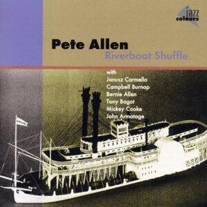 Pete Allen 歌手頭像