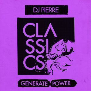 DJ Pierre 歌手頭像
