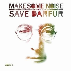 Make Some Noise: The Amnesty International Campaign To Save Darfur (援助達佛慈善合輯) 歌手頭像