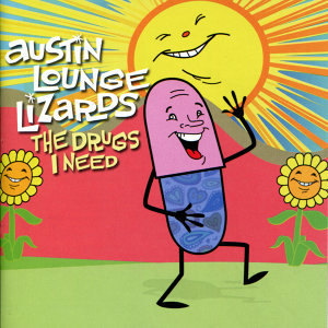 Austin Lounge Lizards
