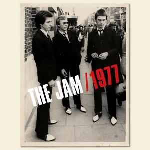 The Jam (節奏合唱團)