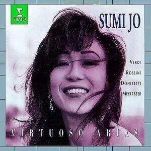Sumi Jo, Paolo Olmi & Monte-Carlo Philharmonic Orchestra 歌手頭像