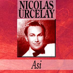 Nicolas Urcelay 歌手頭像