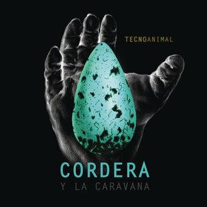 Gustavo Cordera 歌手頭像