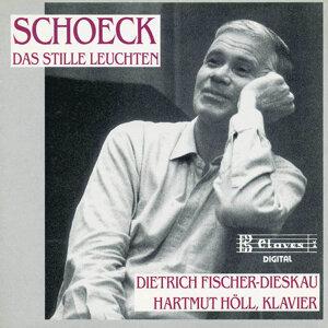 Dietrich Fischer-Dieskau & Hartmut Holl 歌手頭像