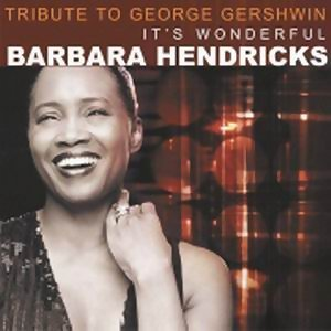 Barbara Hendricks/Guildhall Strings/Paul Bateman/Geoffrey Keezer/Ira Coleman/Ed Thigpen 歌手頭像