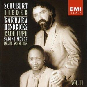 Barbara Hendricks/Bruno Schneider/Sabine Meyer/Radu Lupu 歌手頭像
