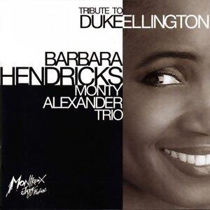 Barbara Hendricks/Monty Alexander Trio 歌手頭像