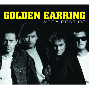 Golden Earring 歌手頭像