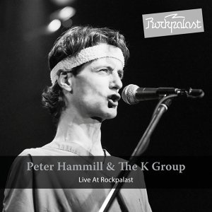 Peter Hammill 歌手頭像