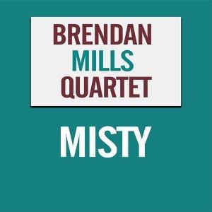 Brendan Mills Quartet (布蘭登邁爾斯四重奏) 歌手頭像