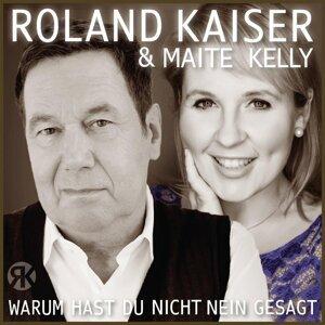 Roland Kaiser & Maite Kelly