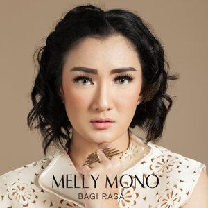 Melly Mono 歌手頭像