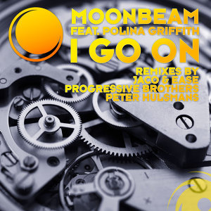 Moonbeam featuring Polina Griffith 歌手頭像