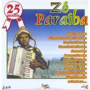 Zé Paraíba 歌手頭像