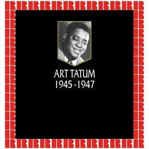 Art Tatum (亞特泰坦)