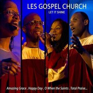 Les Gospel Church 歌手頭像