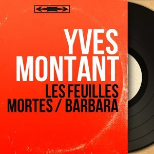 Yves Montant 歌手頭像