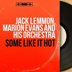 Jack Lemmon, Marion Evans and His Orchestra 歌手頭像