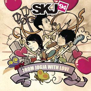 SKJ'94 歌手頭像