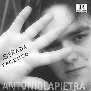 Antonio La Pietra 歌手頭像