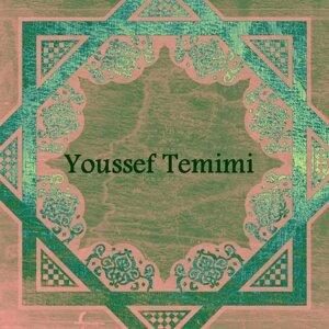 Youssef Temimi 歌手頭像