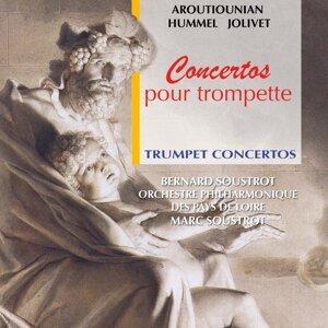 Orchestre Philharmonique des Pays de la Loire, Marc Soustrot, Bernard Soustrot 歌手頭像