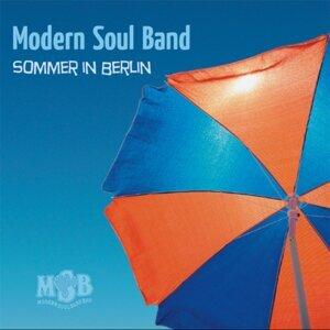 Modern Soul Band 歌手頭像
